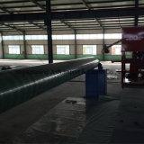 GRP FRP Abwasser-Rohr-Abwasser-Rohr-Gas-Rohr