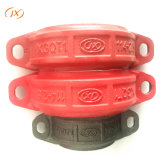 FM Ulc Ductile Iron Grooved Fitting와 Grooved Rigid Coupling