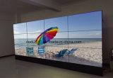 55-дюймовый настенный 3*3 3,5 очень узкая панель Full HD ЖК-видео на стену