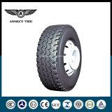 Allen StahlradialTrcuk Reifen mit gutem LKW-Gummireifen-Annecy-Gummireifen des Preis-9.00r20 9.5r17.5 825r20 angeben
