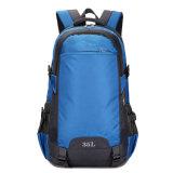 O desporto impermeável ao ar livre de alta qualidade com mochila de Viagem Saco de Caminhadas de ombro