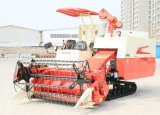 venta caliente sobre orugas, 2,0 m Ancho de corte, 88HP Rice Harvester Proveedor