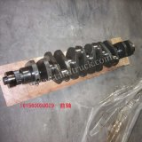 Trapas 61560020029 van de Delen van de Vrachtwagen van Sinotruk HOWO voor Motor Wd615