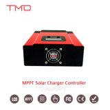 MPPT 30A 60A панели солнечной системы ЖК-солнечной энергии контроллера заряда 12V 24V 36V 48V солнечной Контроллер заряда аккумуляторной батареи
