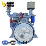 precio de fábrica Weichai 102CV motor marino Wp4c Barco de motor diesel de 75kw