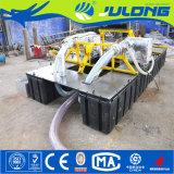 Alte strumentazione di estrazione dell'oro di tasso di ripristino di Julong mini/draga di estrazione dell'oro