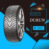 Durun Goodwayのブランド放射状UHPの贅沢な都市Car タイヤ(295/30R24)