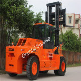 Service de Port Harbour pneu pour conteneur vide Handler lourd chariot élévateur à fourche 12.00-24-24pr