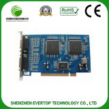 Aprovisionamento de fábrica de montagem de PCB, PCB eletrônico do conjunto da placa de circuito