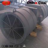 Ventilateur d'aérage industriel de ventilateur d'échappement de parking de tunnel de gicleur de SDS