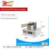 Gaufre industrielle de Digitals de générateur de qualité double incitant Baker à usiner l'utilisation électrique