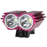 2000 de LEIDENE Xml van lumen CREE T6 Fiets van de Fiets Lichte 12V