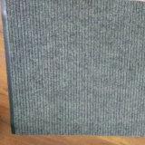 Высокое качество серого цвета двери коврик