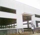 사무실과 창고를 위한 Multideck 가벼운 강철 구조물