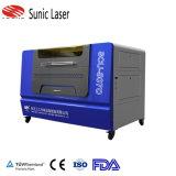아크릴, 고무 광고를 위한 고속 이산화탄소 Laser 조각 절단기 Laser 조판공