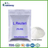 Additifs alimentaires de yaourt de boisson de jus de Reuteri Probiotics de lactobacille