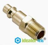 Wir Typ Schnellkuppler-Adapter-Verbinder (Milton-Typ MPM40)