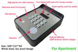 Più nuova serie 1000 del citofono di GSM del cancello