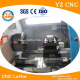 Torno do metal Ck6140 & torno horizontal do CNC