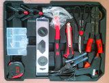 251PCS専門のトロリーAlumiumのケースの工具セット(FY251A)