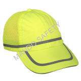 Hot Selling Safety Cap with Reflective Piping