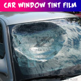 Pellicola riflettente autoadesiva della tinta della finestra di automobile della prova di calore dell'animale domestico di protezione UV di Sun