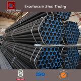 인도 (CZ-RP60)를 위한 탄소 Round Steel Pipe