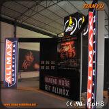 Las cabinas de DJ de LED para la Feria Stand (TY-CB-M42613)