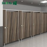 Jialifu Compact Laminate Phenolic Toilet Partition for Airport