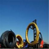 PE100 СПЗ11 HDPE трубы для подачи газа