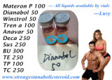 Anabool Steroid Poeder Mesterolon/Proviron voor Spier die CAS 1424-00-6 bouwen