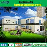 Новая движимость конструкции расквартировывает панельный дом водоустойчивого хранения складывая
