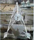 فولاذ [بول] نوع إتصال اتّصالات [غد] برج