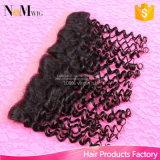 Acessórios para cabelo humano Raw Unprocessed 13X4 Encerramento Frontal Frontal Hair Top