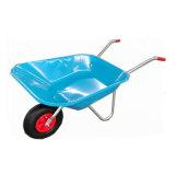 構築Wb5206のための頑丈な一輪車