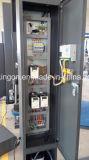 Envoltura del estiramiento de la carretilla elevadora en maquinaria de envasado