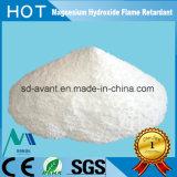 Retardante de chama modificado de hidróxido de magnésio