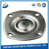 Hohe Präzisions-anodisiertes Aluminiumautomobilmetall, das Teile stempelt
