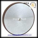 CBN алмазные шлифовальные колеса для из карбида вольфрама.