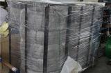 La norme ASTM 316L tuyau enroulé en acier inoxydable