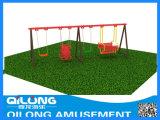 Balanço das crianças dos jogos do parque (QL-150522B)