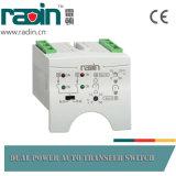 interruttore automatico di trasferimento di 63A 3p/4p Rdq3nx-D, interruttore di cambiamento automatico (ATSE)