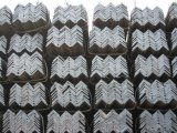 Acciaio dorato di angolo dell'uguale del carbonio del fornitore & acciaio disuguale di angolo