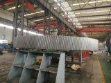 공장 가격 큰 주철강, 선반 기계를 위한 철 킬른 둘레 기어