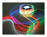 Indicatore luminoso di striscia di prezzi all'ingrosso 60chips/M LED con la garanzia del certificato 3years di Ce/RoHS