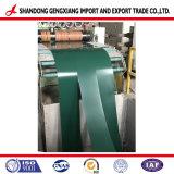 Farbe beschichtete galvanisierten Stahlring Strip/PPGI PPGL