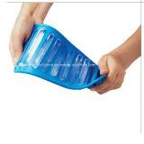 容易な10PCS氷の棒型は柔らかいシリコーンの氷皿を除去する
