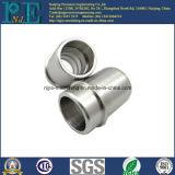 Ring van het Aluminium van de hoge Precisie de Douane Geanodiseerde