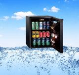 コンプレッサー60WなしCE合格吸収システム小型冷蔵庫