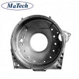 moldeado a presión de alta calidad caja de volante de aluminio de fundición